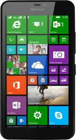 Купить Microsoft Microsoft Lumia 640 XL 3G Dual Sim