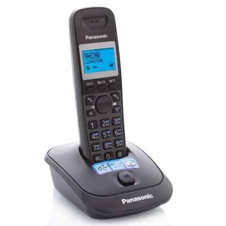 Купить радиотелефон Panasonic KX-TG2511RUT