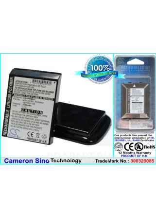 Купить Аккумулятор HP IPAQ 6815/6828 2700мАч CS-IP6800XL
