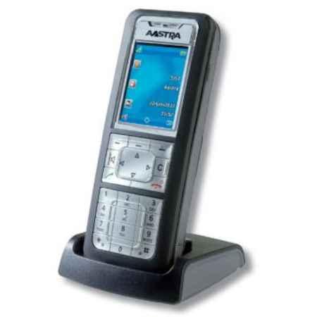 Купить Радиотелефон DECT Aastra 632d 80E00013AAA-A