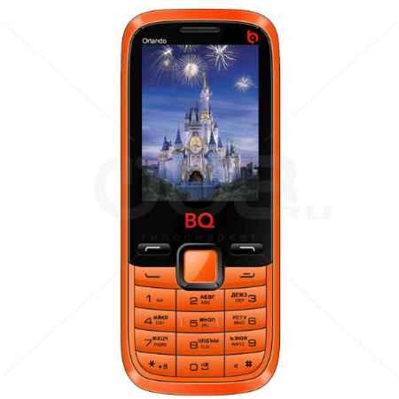 Купить Bq Orlando BQM–2456 Orange