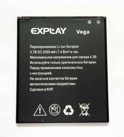 Купить Аккумулятор Explay Vega