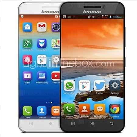 Купить Смартфон Lenovo A3600 4.5 Android 4.4 LTE (Две сим-карты,WiFi,GPS, четырехядерный процессор, 512GB4GB, 2MP, 1700Ah батарея) - USD  79.99