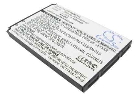 Купить Аккумулятор Garmin-Asus M10 1200mah CS