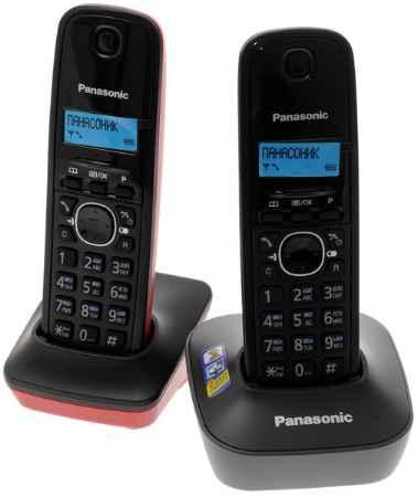 Купить Panasonic Panasonic KX-TG1612