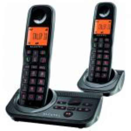 Купить Радиотелефон ALCATEL SIGMA 110 DUO NEW