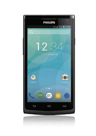 Купить Philips S388 Black