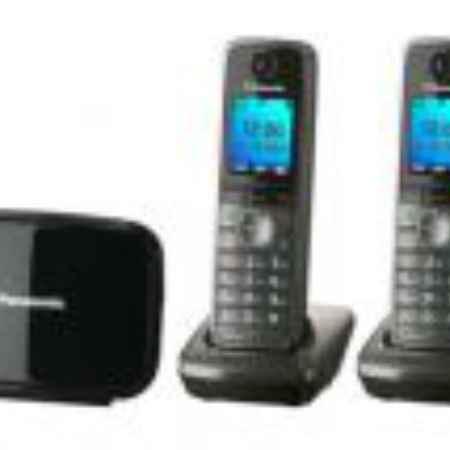 Купить Радиотелефон Panasonic KX-TG8612