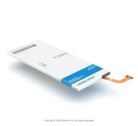 Купить Аккумулятор для Huawei Ascend P6 2000мАч Craftmann