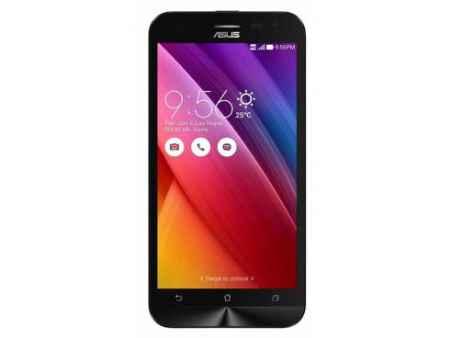 "Купить Смартфон Asus Zenfone 2 Lazer ZE500KL 16Gb LTE 5"" Android 5.0 белый 90AZ00E2-M01200"
