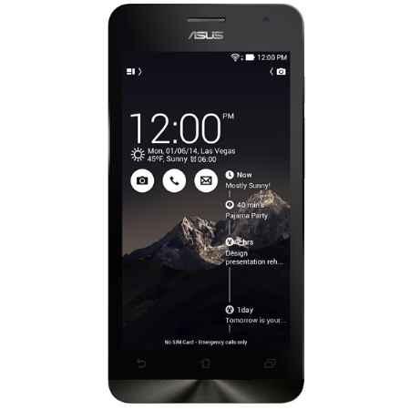 Купить ASUS Zenfone 5 A501CG-2A226RUS Black