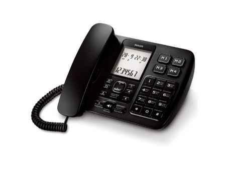 Купить Philips Проводной телефон Philips CRX500B/51