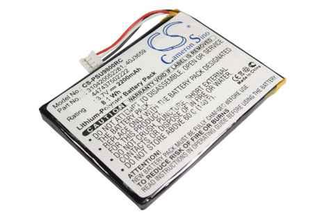 Купить Аккумулятор Philips Pronto TSU-9800 2200mah CS-PSU9800RC