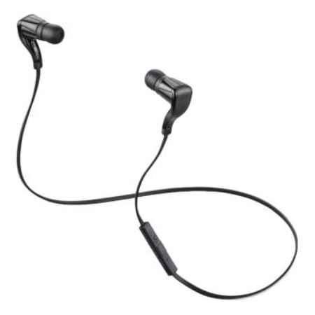 Купить Гарнитура Bluetooth Plantronics BackBeat Go 2 черный