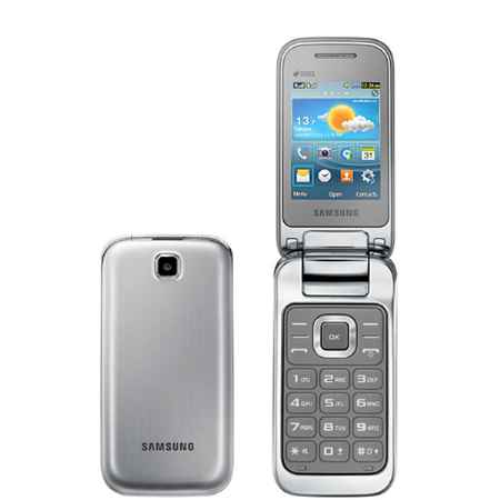 Купить Samsung C3592 Titan