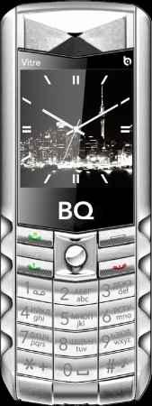 Купить BQ BQM-1406 Vitre Silver