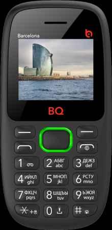 Купить BQ BQM-1820 Barcelona Green