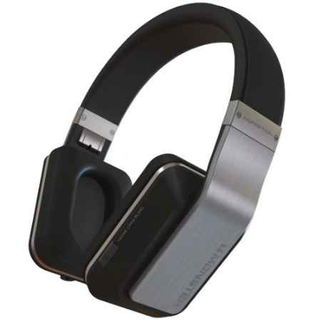 Купить Monster Cable Inspiration Over-ear Silver