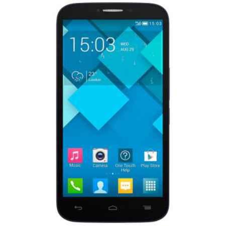 Купить Смартфон Alcatel OneTouch 7047D POP C9 поддержка двух сим-карт Slate Dark Grey темно-серый
