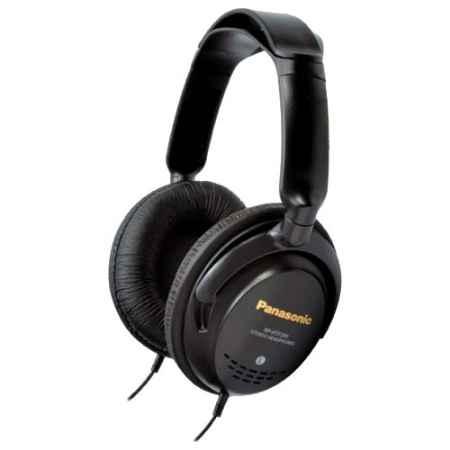 Купить Panasonic RP-HTF295E Black