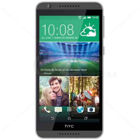 Купить HTC Desire 820 Dark Gray/Light Gray