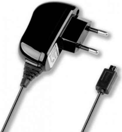 Купить Deppa 23141 microUSB Black