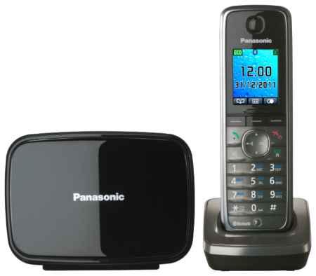 Купить Радиотелефон Panasonic KX-TG8611