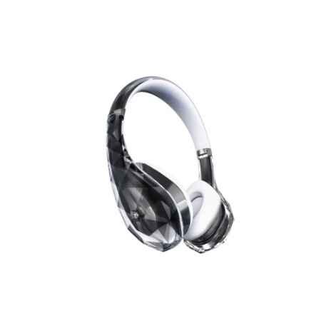 Купить Monster Cable Diamond tears edge on-ear headphones  (128426-00)