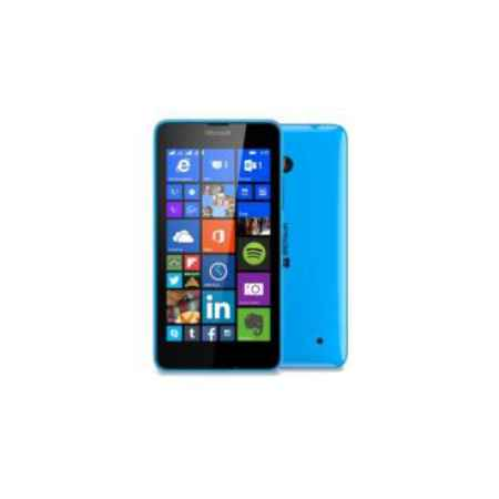 Купить Смартфон Microsoft Lumia 640 3G Dual Sim синий