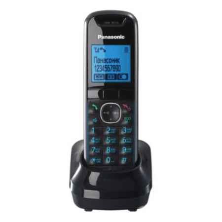 Купить Дополнительная трубка Panasonic KX-TGA681RUB черный для KX-TGA68xx