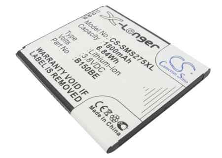 Купить Аккумулятор Samsung Galaxy Ace 3 S7270 1500mah