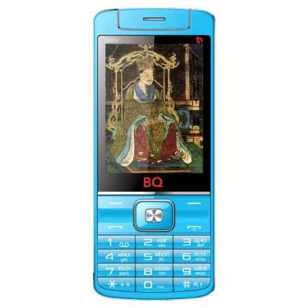 Купить Мобильный телефон BQM 2802 Kyoto Blue, синий