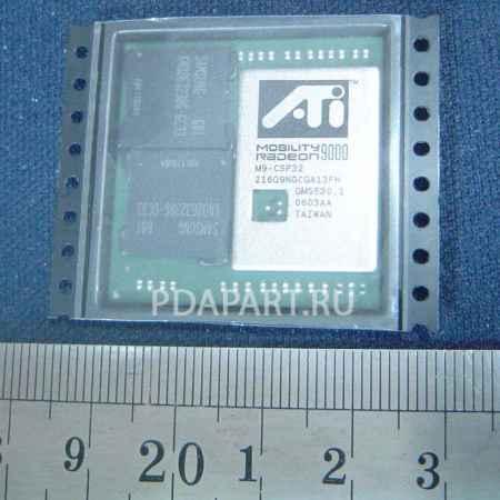 Купить Микросхема ATI Radeon 9000 M9-CSP32 216Q9NGCGA13FH
