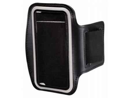 Купить Чехол-повязка Hama универсальный черный H-135273