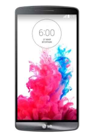 Купить Телефон LG D855 G3 16Gb (Black)