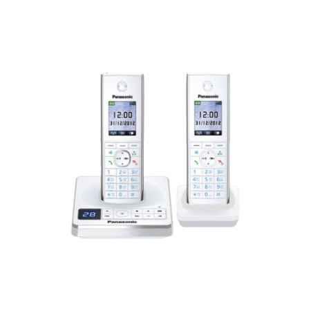 Купить Panasonic KX-TG8562 RUW