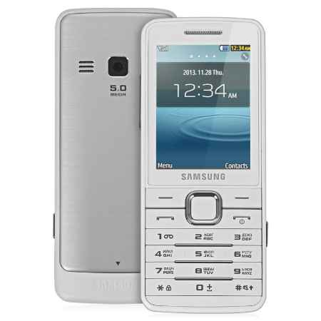 Купить Мобильный телефон Samsung GT-S5611 white