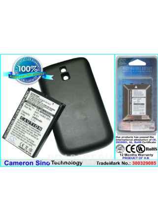 Купить Аккумулятор Blackberry 9000 2400mah CS