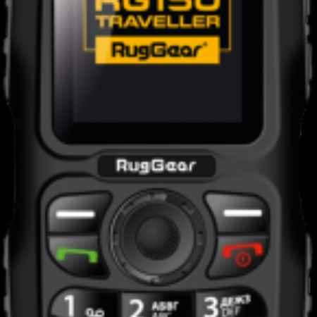 Купить RugGear RG150 TRAVELLER