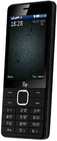 Купить Fly FF301 Black
