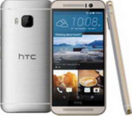 Купить HTC One M9 EEA Gold on silver