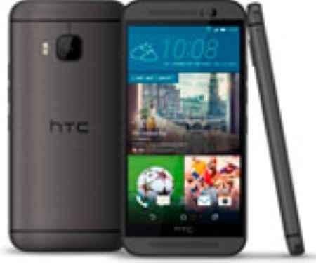 Купить HTC One M9 EEA Gunmetal gray