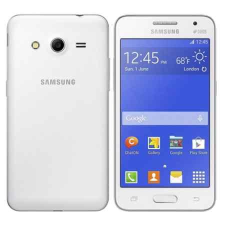Купить Samsung Galaxy Core 2 Duos SM-G355H White