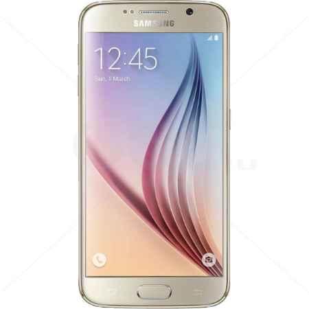 Купить Samsung Galaxy S6 Duos SM-G920F 64Gb Gold Platinum