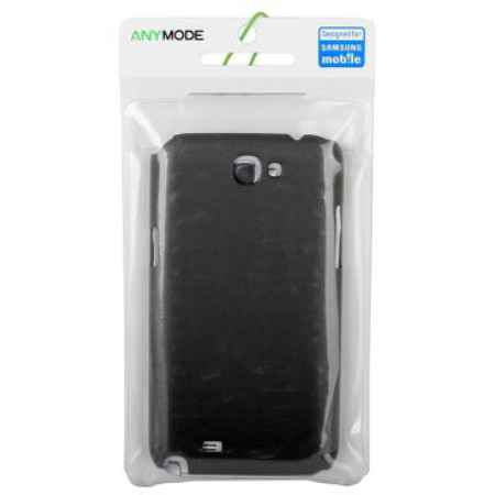 Купить Задняя крышка Samsung F-BAHC002KGY Hard Case aM Gray для GT-N7100 Galaxy Note2 IML серый