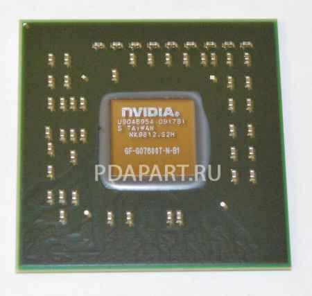 Купить Микросхема GeForce Go7600T N-B1
