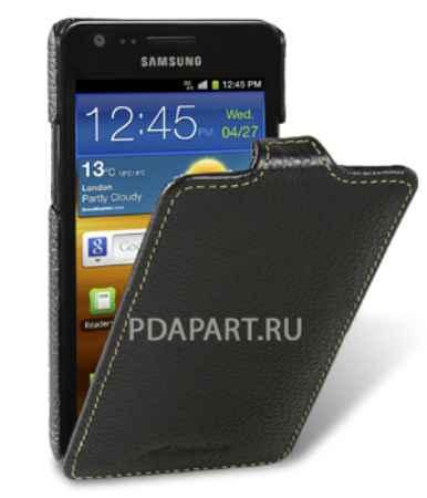 Купить Чехол Samsung I9103 Galaxy R - Jacka Type черный