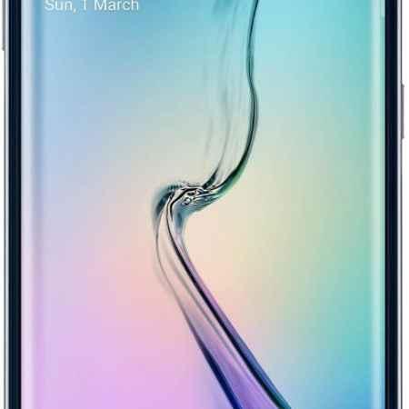 Купить Телефон Samsung Galaxy S6 Edge 128Gb (Черный)