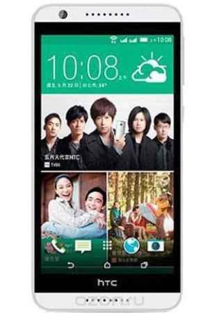 Купить HTC Desire 820G+, Glossy White