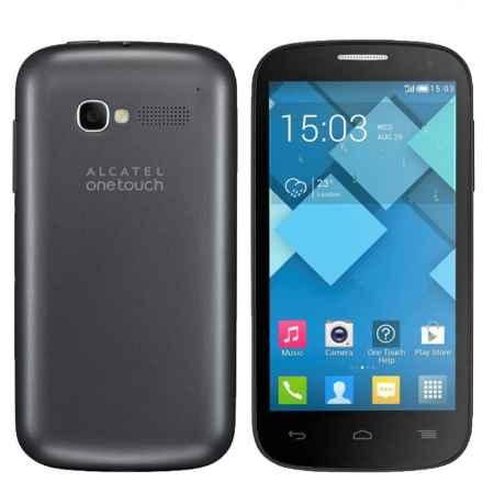 Купить Alcatel OneTouch Pop C5 OT5036D Dark Grey